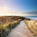 Wakker worden aan de Noordzee? Boek een vakantiepark aan zee!